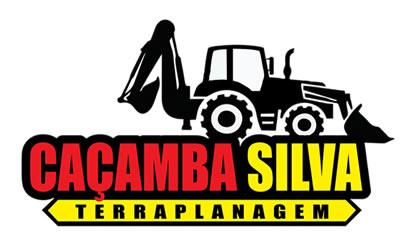 Caçambas e Terraplenagem Silva